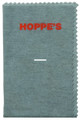 Hoppes 1218 Silicone Gun And Reel - Cleaning Cloth, Poly Bag - 1218