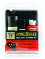 Hoppes 34011 BoreSnake Cleaning Kit - Rifle .22/.223 W/Case Oil Solvent - 34011