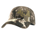 Hot Shot 1C-601C Mens Camo - Cotton/Poly Adjustable Ballcap - 1C-601C