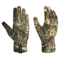 Hot Shot 0E-127C-M Mens Stretch - Polyester Touch Glove With One Seam - 0E-127C-M