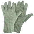 Hot Shot 20-225-1 Ragg Wool Glove - Lightweight, Oatmeal - 20-225-1