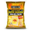 "HotHands HH1UDW320E Body Warmers - 4""x5"" 10 Pack - HH1UDW320E"