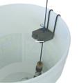 HT BBM-1 Bucket Master Rod Storage - Organizer - BBM-1