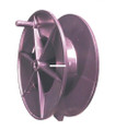 HT TU-8 Tip-Up Spool 1500' Capacity - TU-8