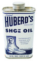Huberd HSO Shoe Oil 8oz - HSO