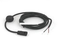 Humminbird PC-11 6 ft Filtered - Power Cable - PC-11