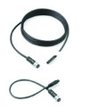 "Humminbird AS-EC-QDE Ethernet - Adaptor Cable 12"" - AS-EC-QDE"