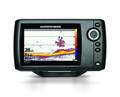 """Humminbird 410190-1 Helix 5 Sonar - G2, Dual Beam, 5"""" Display, 800 x 480 - 410190-1"""