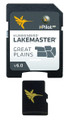 Humminbird HCILIA6 LakeMaster - Digital Chart Great Plains, Micro - HCILIA6