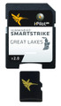 Humminbird SSGL2 SmartStrike - Electronic Map Card - Great Lakes - SSGL2