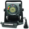 Humminbird 407030-1 ICE-45 Ice - System, 3-Color Flasher w/Digital - 407030-1