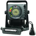Humminbird 407030-1 ICE-45 Ice - System, 3-Color Flasher w/Digital - 407030-1