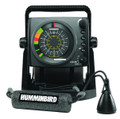 Humminbird 407020-1 ICE-35 Ice - System, 3-Color Flasher Dual Beam - 407020-1