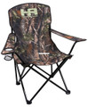 Hunters Advantage DS-2002AHA - Folding Chair with Carry Bag Camo - DS-2002AHA