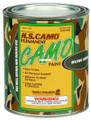 Hunters Specialties 00362 Camo - Paint Quart Olive Drab - 362
