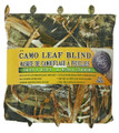 "Hunters Specialties 07592 Camo Leaf - Blind Material Max-5 56"" x 12' - 7592"