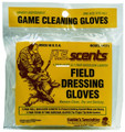 Hunters Specialties 01071 Field - Dressing & Gutting Gloves 2-Pair - 1071