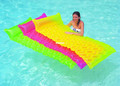 Intex 58807EP Tote-N-Float Wave - Mats 3 Colors - 58807EP