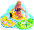 "Intex 59570EP See Me Sit Pool Rider - 33""x24"" - 59570EP"