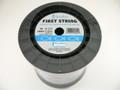 Izorline 002544 First String Bulk - Mono Line 30Lb Blue 1Kg - 2544