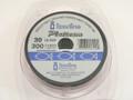 Izorline 005101 Platinum Co-Polymer - Mono Line 30Lb 300Yds Green - 5101