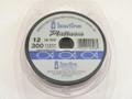 Izorline 005064 Platinum Co-Polymer - Mono Line 12Lb 300Yds Green - 5064