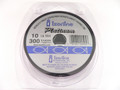 Izorline 005057 Platinum Co-Polymer - Mono Line 10Lb 300Yds Green - 5057
