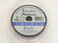 Izorline 005033 Platinum Co-Polymer - Mono Line 6Lb 300Yds Green - 5033