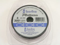 Izorline 005026 Platinum Co-Polymer - Mono Line 4Lb 300Yds Green - 5026
