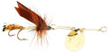Joes 213-10 Short Striker Classic - In-Line Spinner Fly, Sz 10, Little - 213-10