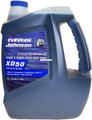 Johnson JOEV764354 Johnson/Evinrude - XD50 2-Cycle Oil Gallon - JOEV764354