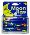 K&E 3CM-12-10 Moon Jig Kit Sz10 12Ea - 3CM-12-10