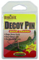 K&E DP-1 Decoy Pin Straight - DP-1