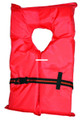Kent 102000-200-004-1 2 Type II - Vest Orange Adult Universal - 102000-200-004-1