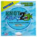 Knot2Kinky NT00915 Leader Wire 18Lb - 15' - NT00915