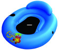 Kwik Tek AHFF-1 Airhead Fiji Float - Inflatable Chair - AHFF-1