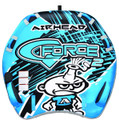 Kwik Tek AHGF-2 Airhead G-Force 2 - 2-Rider Towable - AHGF-2