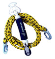 Kwik Tek AHTH-3 Airhead Tow Harness - 12' W/Self Centering Pulley - AHTH-3