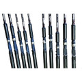 "Lamiglas LX96MCGH X-11 Casting - Drift Rod w/Graphite Handle 9'6"" - LX96MCGH"