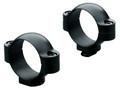 Leupold 51718 Scope Rings, 30mm - Low, Matte - 51718