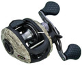 Lew's AHC1SHL American Hero Camo - Speed Spool Low Profile Baitcast - AHC1SHL