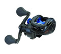 Lew's AH1HL American Hero Speed - Spool Low Profile Baitcast Reel, LH - AH1HL