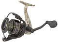 Lew's AHC300 American Hero Camo - Speed Spin Spinning Reel, Rev - AHC300