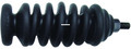 LimbSaver 3062 S Coil Stabilizer - For Bows Blk - 3062