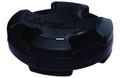 LimbSaver 4001 Broadband Solid - Black Blk Bands Limb Dampeners - 4001