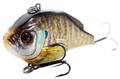 LiveTarget BGV65SK102 Sunfish - Bluegill Medium Sink Lipless - BGV65SK102