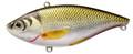 "LiveTarget GS60SK208 Golden Shiner - Lipless Rattlebait, 2 3/8"", #8 Hook - GS60SK208"