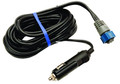 Lowrance 000-0119-10 CA-8 Cigarette - Plug Cable For HDS Units - 000-0119-10