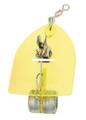 Luhr Jensen 5524-001-0092 Double - Deep Six Diver 4 oz Chartreuse - 5524-001-0092