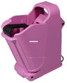 LULA UP60P UpLULA Universal Pistol - Magazine Loader & Unloader - Pink - UP60P